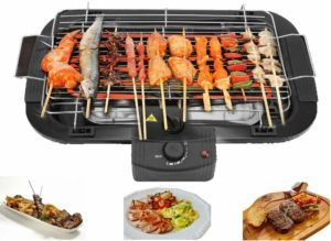 Comment mesurer la puissance d'un barbecue électrique ?