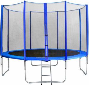 Qu'est-ce qu'un trampoline exactement dans un comparatif ?