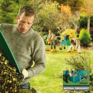 Quels types de comparatif broyeur végétaux existe-t-il?