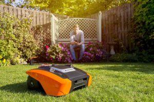 Quels types de comparatif robot tondeuse existe-t-il?