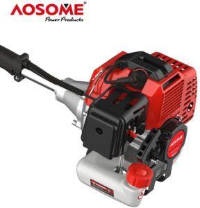 Évaluation du débroussailleuse AOSOME Multifonction Thermique 4 en 1