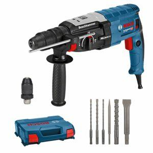 Bosch Professionnel Perforateur Filaire GBH 2-28 F