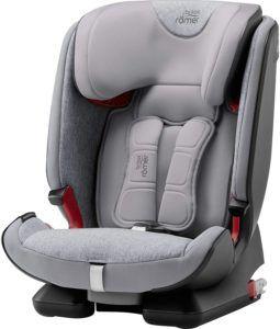 Découvrez les spécificités du siège-auto Britax Römer Kidflix SL Black