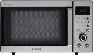Comment évaluer le Daewoo KOG-A8B5R ?