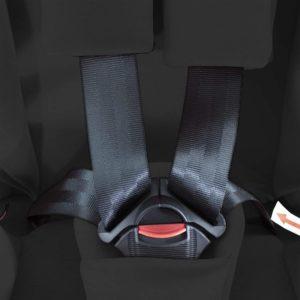 Quelles sont les spécificités du siège-auto groupe o ?
