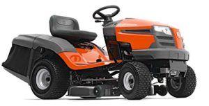 Comment évaluer le tracteur tondeuse Husqvarna TC 138 ?