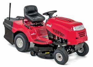 Définir le tracteur tondeuse MTD 76 13H2765C600 ?