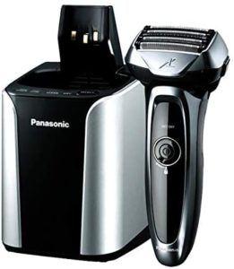 Que retenir sur le rasoir électrique Panasonic ES-Lv95-S exactement ?