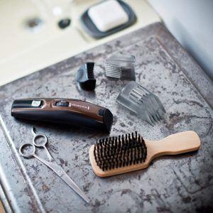 Définir une tondeuse barbe Remington MB4045 Coffret Rasage Beard Kit ?