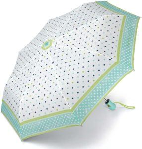 Quels sont les types de parapluie ?
