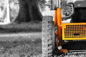 Quels sont les alternatives au tracteur tondeuse ?