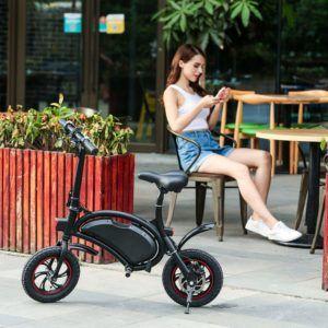 Les meilleures alternatives pour un vélo électrique