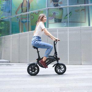Les plus grands avantage d'un vélo électrique dans un comparatif