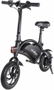 Qu'est-ce qu'un vélo électrique exactement dans un comparatif?