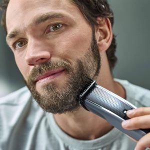 Comment fonctionne une tondeuse barbe?