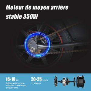 Les inconvénients du vélo électrique décrits dans les commentaires des clients