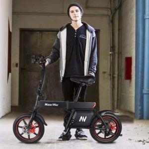 Comment fonctionne un vélo électrique exactement?