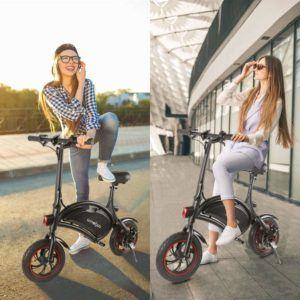 Comment sont testés les vélos électriques ?