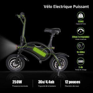 Quels types de comparatif vélo électrique existe-t-il?