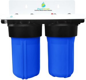 Water Filter Man Ltd EcoPlus