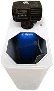 Descriptif de l'adoucisseur d'eau Flex 5600 SXT