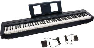 Comment fonctionne le piano numérique concrètement ?