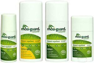 Mosi-Guard vaporisateur naturel anti-insecte