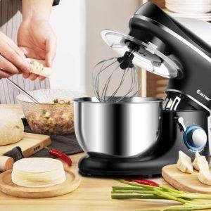 Les meilleures alternatives pour un robot pâtissier