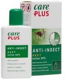Quels sont les différent type du produit anti moustique lotion