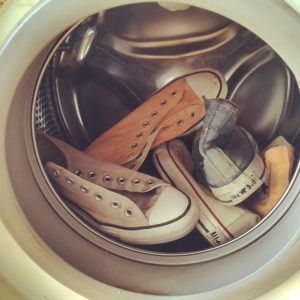Donner un caractéristique à tester d'une machine à laver silencieuse ?