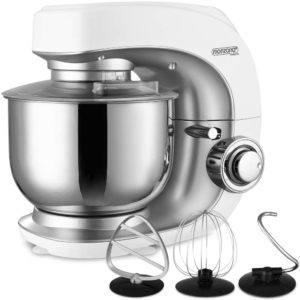 Les accessoires et les fonctionnalités de votre robot pâtissier