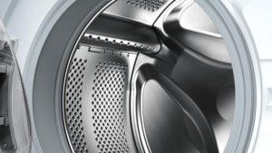Comment fonctionne une machine à laver silencieuse ?