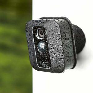 Comment évaluer une caméra surveillance Blink XT2 ?