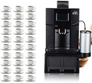 À quoi faut-il veiller lors de l'achat d'un comparatif machine à café avec broyeur ?