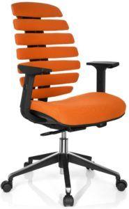 Quelles sont les résultats du comparatif de la chaise de bureau Hjh Office Ergo Line II?