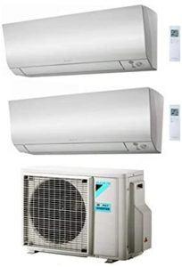 Comment évaluer un climatiseur Daikin 3MXM52M ?