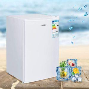 Évaluation du réfrigérateur combiné HAIER HBM-686SWD