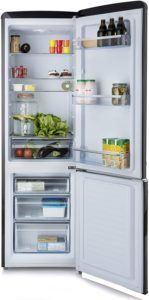Évaluation du réfrigérateur combiné Indesit LR8 S1 W Autonome 339L A