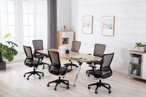 Comment fonctionne un fauteuil de bureau exactement?