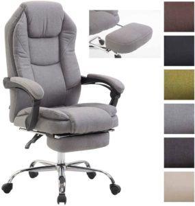 Quel est le fonctionnement d'une chaise de bureau?