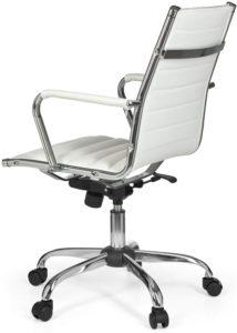 Quelles sont les déficiences et insuffisances d'une chaise de bureau à surveiller?