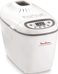 Description de la machine à pain Moulinex OW610110 dans un comparatif gagnant