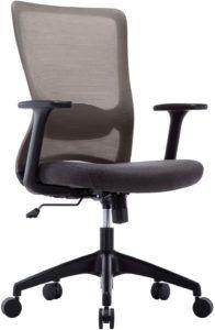 Évaluation du fauteuil de bureau OBG24B de chez Songmics