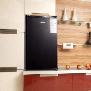 Résultat du Test des options d'un Réfrigérateurs encastrables