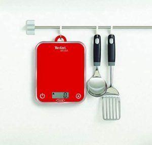 Tefal BC5003V1 balance de cuisine électronique Optiss