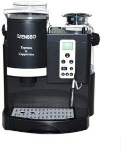 Grand comparatif des différents types de machine à café avec broyeur
