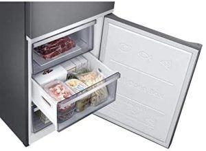 Les meilleures alternatives pour un réfrigérateur combiné