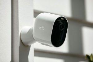 Caméra de surveillance : de quoi s'agit-il ?
