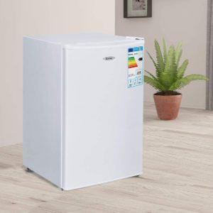 Les réfrigérateurs combinés avec le compartiment de congélation en haut