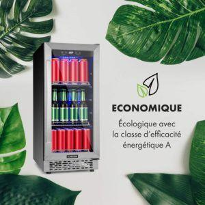 Qu'est ce qu'un réfrigérateur encastrable?